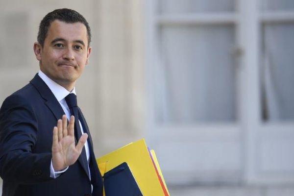Le Ministre est aujourd'hui à Marseille pour rencontrer les agents des douanes.