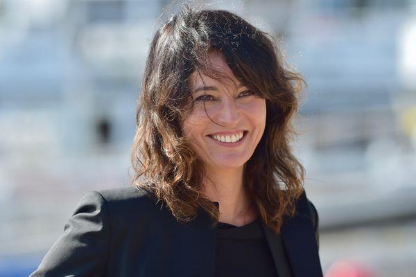 L'actrice Anne Charrier est la présidente du jury des étudiants francophones pour ce FFA 2020.