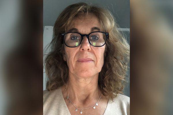 Marie-France Michel est une généraliste déterminée à vacciner ses patients dans son cabinet de Marquette-lez-Lille.