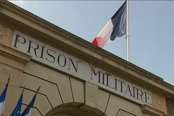 Lyon : la prison Montluc, haut-lieu de mémoire