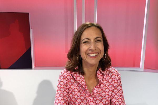 Anne-Marie Le Néa thérapeute en analyse psycho-organique