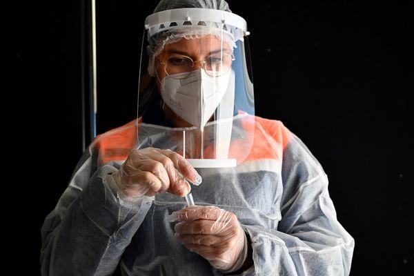 L'ARS a communiqué son bilan quotidien de l'épidémie de Covid-19 en Corse, où 50 personnes sont hospitalisées, dont 8 en réanimation.