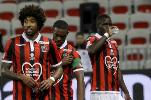Avant le derby à Monaco vendredi, les Aiglons, eux, ont étalé trop de lacunes offensives pour espérer mieux.