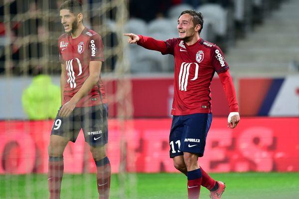 """A en croire Eric Bauthéac, les Lillois joueront cette Coupe de la Ligue """"à fond""""."""