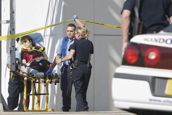 L'une des victimes de l'attentat d'Orlando.