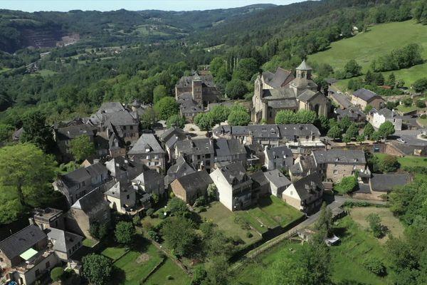 Nature, grands espaces et patrimoine, le Limousin a de nombreux atouts. Ici Aubazines en Corrèze