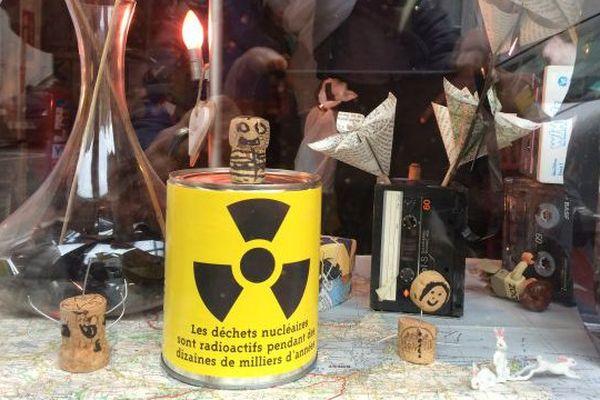 30 ans de Tchernobyl à La Ressourcerie d'Orléans - 26 avril 2016