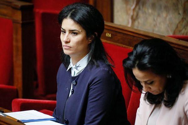 La députée de la Manche (LREM) Sonia Krimi