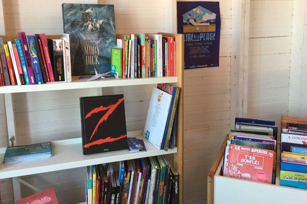 Des livres pour les grands et les petits