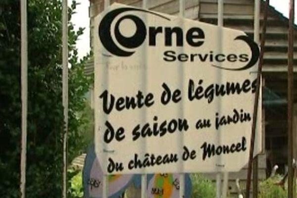 Orne Services oeuvre dans le domaine de la réinsertion.