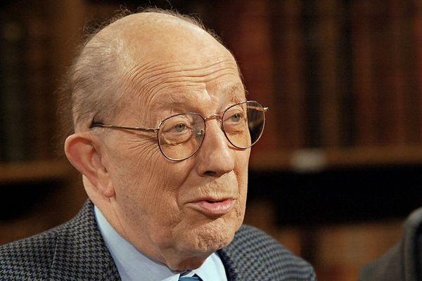 Jacques Duquesne en 2004.