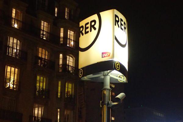 Une grève va perturber la circulation de certaines branches du RER C ce lundi 18 novembre.