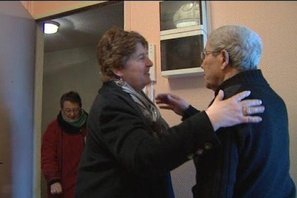 Allosolitude : pour vaincre la solitude des personnes âgées