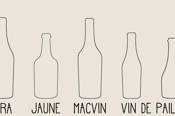 Ces différentes bouteilles peuvent être consignées.