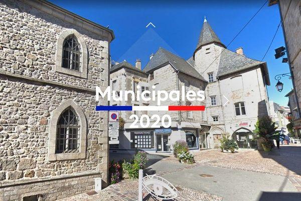 Municipales 2020 : débat entre les candidats d'Ussel ce mercredi 11 mars à partir de 21 heures sur France 3
