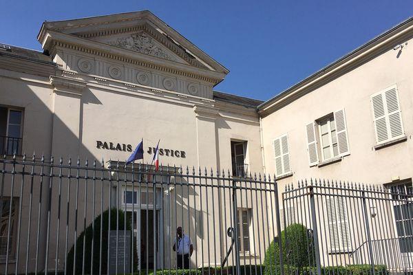 Le parquet de Chartres a préliminairement enquêté sur le dossier après la plainte de la présumée victime