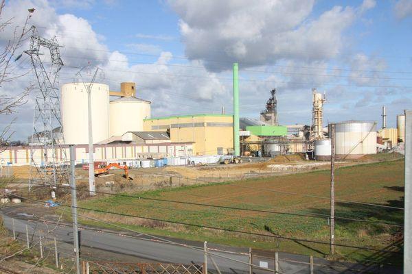 Les actionnaires de Südzucker souhaitent garder la sucrerie de Cagny comme lieu de stockage, fermant ainsi la porte à une reprise du site.