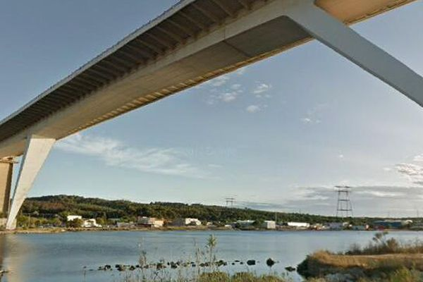viaduc de Martigues