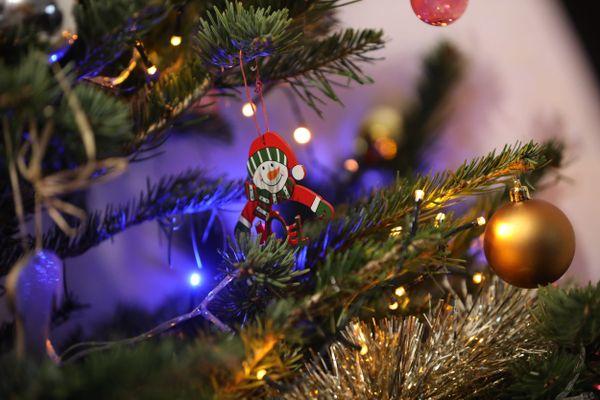 Après le déconfinement, environ 50.000 personnes sont attendues en Corse pour Noël. Beaucoup vont rejoindre leur famille.