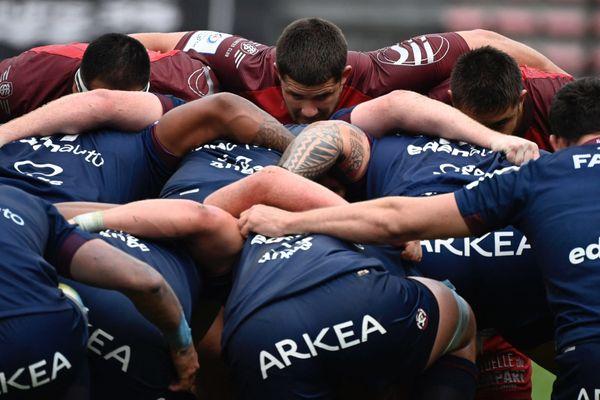 Le maire de Toulouse a proposé au Premier ministre d'élargir les jauges de public à l'occasion de la finale de la Coupe européenne de rugby samedi, à hauteur d'un tiers des stades