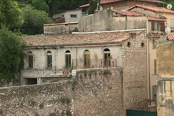 Edifié au 17 e siècle au cœur du Vieux Nice, l'ancien Couvent de la Visitation va devenir un hôtel 5 étoiles.