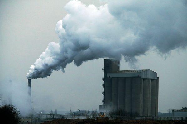 Bazancourt est le site le plus signalé pour ses mauvaises odeurs par les habitants