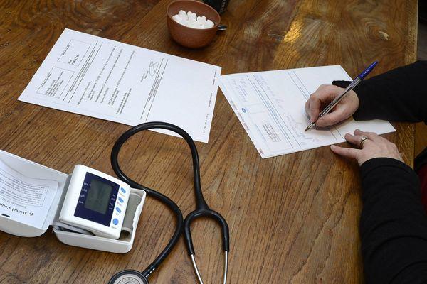 La désertification médicale entraîne des inégalités d'accès aux soins