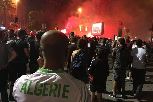 29 ans après leur premier sacre en 1990, l'Algérie remporte la finale de la CAN 2019 face au Sénégal.