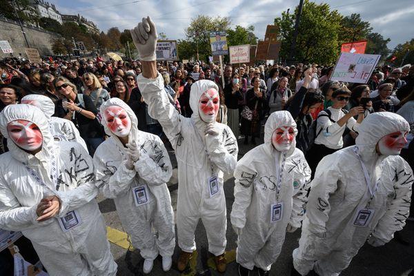 Manifestation contre le pass sanitaire ce samedi à Genève