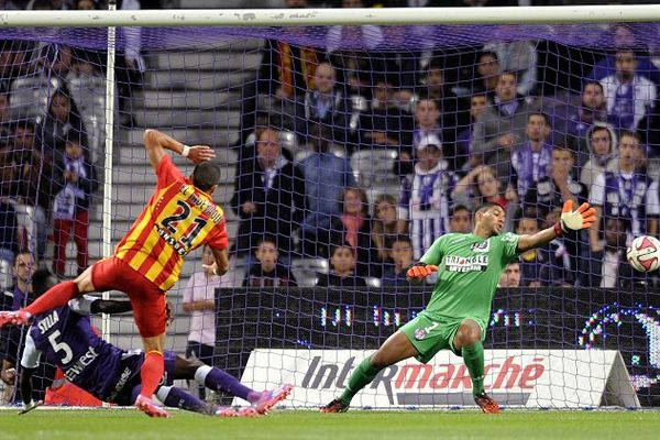 Toulouse 0 - 2 RC Lens