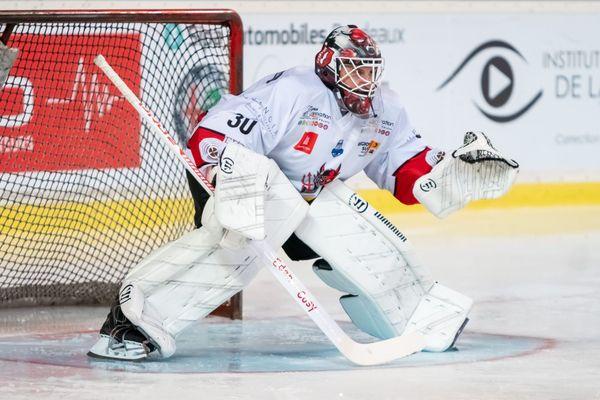 Le club de hockey-sur-glace de Briançon également touché par la Covid-19.
