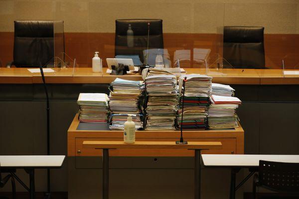 Procès de l'enlèvement de l'hôtelière Jacqueline Veyrac à Nice, les réquisitions de l'avocat général attendues ce 25 janvier.