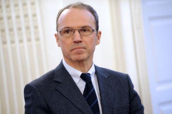 Pascal Mailhos, nouveau préfet de la Haute-Garonne et de Midi-Pyrénées