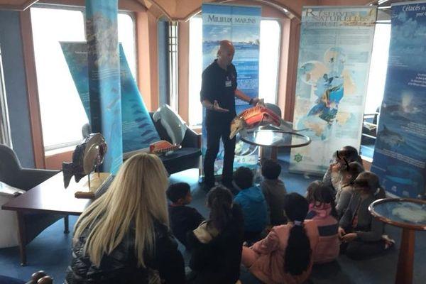 Déchets, énergies renouvelable, bienvenue à la Mer en Fête, 25e édition.