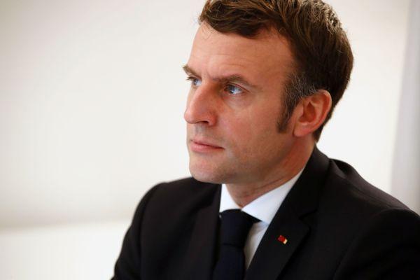 Emmanuel Macron devrait se rendre à Tours le mardi 5 janvier.