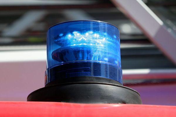 Risque chimique : les pompiers sont intervenus, jeudi 4 juin, dans un entrepôt d'Aurillac.