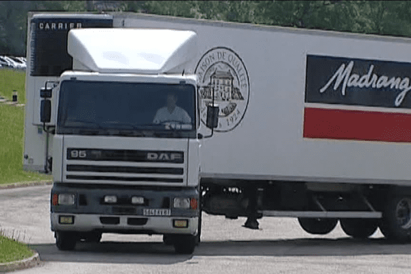 La CGT inquiète pour les emplois chez Madrange