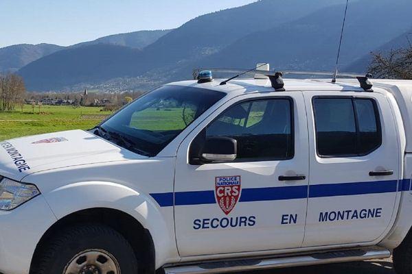 Les CRS du secours en montagne des Pyrénées ont retrouvé le corps sans vie d'un randonneur de 56 ans, lundi 25 mai 2020, dans le secteur du pic de Maupas en Haute-Garonne.