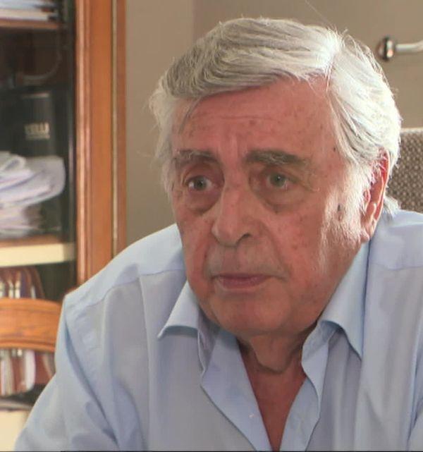 Le maire de Cabestany Jean Vila prône le consensus