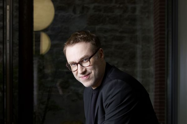 Jean-François Zygel ouvre le Festival Musique à la source 2020 à Ahun en Creuse