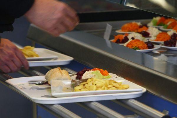 Les repas produits par la cuisine centrale de Lille seront collectés par une association d'aide aux sans-abris