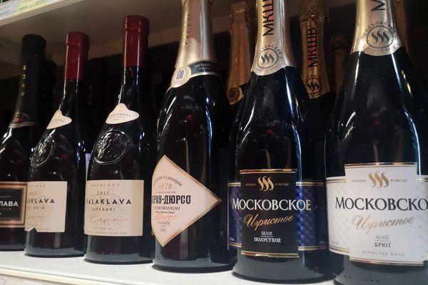 """Le Comité Champagne avait demandé, début juillet, aux vignerons de cesser toute expédition vers la Russie """"jusqu'à nouvel ordre""""."""