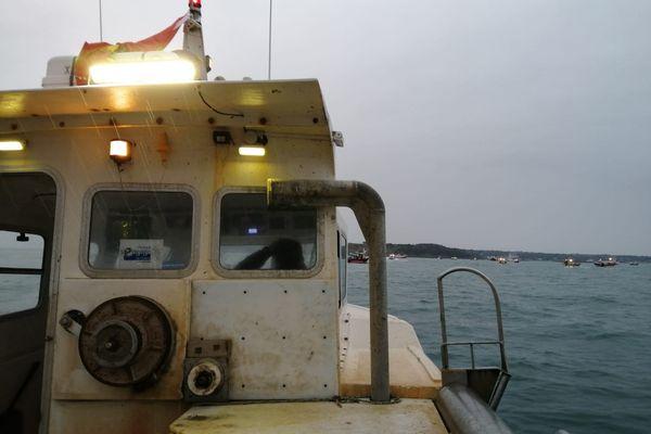Les autorités de Jersey n'ont accordé que 41 licences de pêche aux Normands et aux Bretons alors qu'il y a eu 344 demandes.