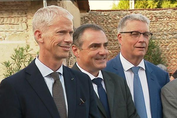 Franck Riester le ministre de la Culture et de la Communication a remis à plus tard la panthéonisation d'Hector Berlioz.
