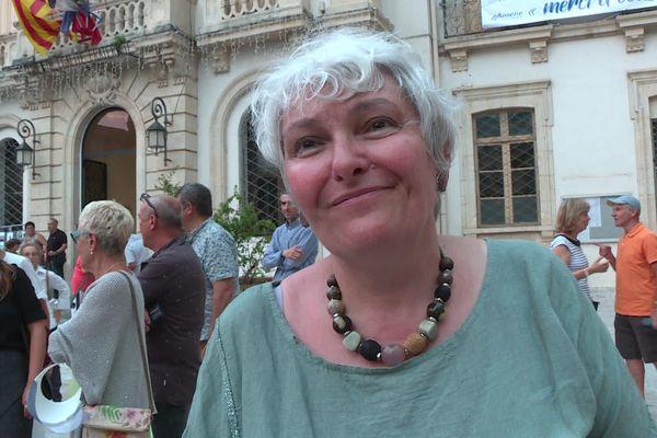 Marie Costa devient la nouvelle maire d'Amélie-les-Bains