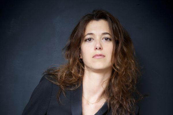 Francesca Serra, lauréate du prix du Monde 2020