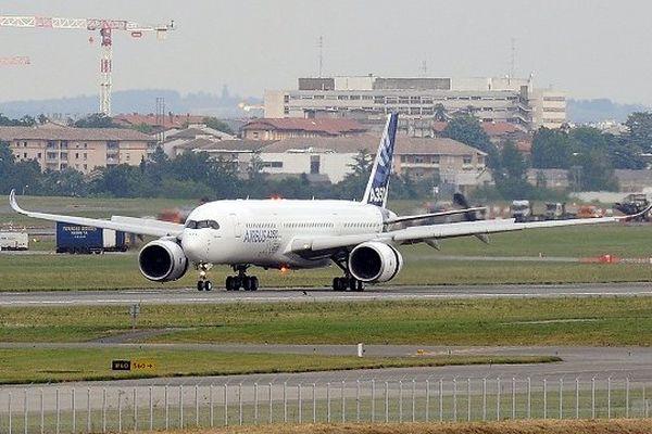 Des vols internationaux ont été détournés sur Toulouse