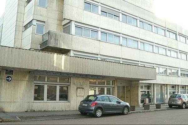 La clinique Drevon à Dijon est en redressement judiciaire depuis octobre 2012.
