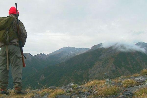 La chasse compte de nombreux adeptes dans les Alpes-Maritimes.