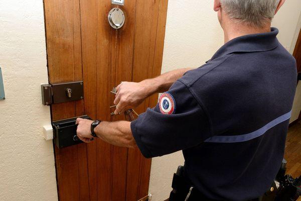Au centre pénitentiaire pour femmes de Rennes, 20 ont été relâchées notamment à la suite de mesures prises par le gouvernement, liées à l'épidémie de coronavirus